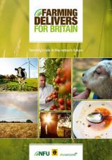 Farming delivers the goods for Britain's economy
