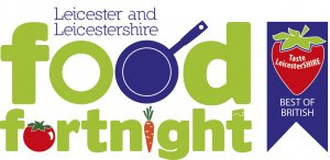 Leicester and Leicestershire Food Fortnight 2012