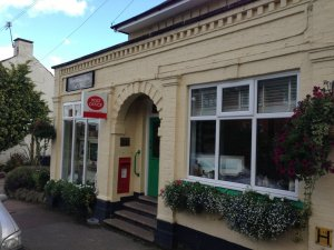 Grants for Village Shops & Post Offices