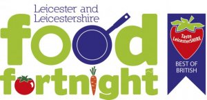 Leicestershire Food Fortnight 2013
