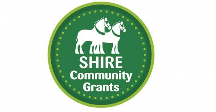 SHIRE Community Grants