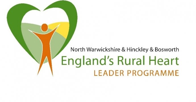 LEADER funding in Hinckley and Bosworth Borough