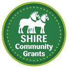 SHIRE Community Grants Launch Event