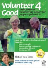 Volunteer 4 Good