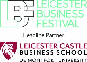 Leicester Business Festival - how to host an amazing event